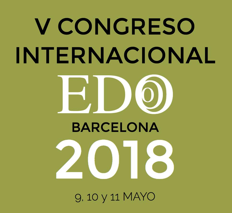 Congreso EDO 2018