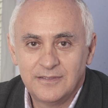 Joaquín Gairín Sallán