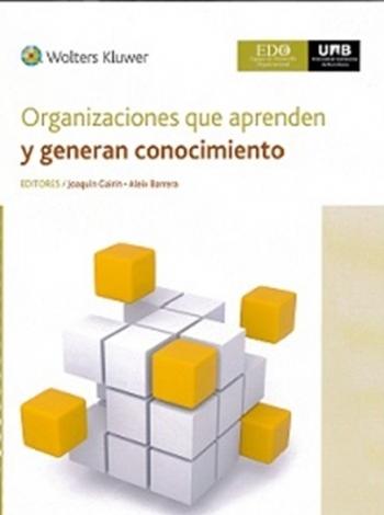 Organitzacions que aprenen i generen coneixement
