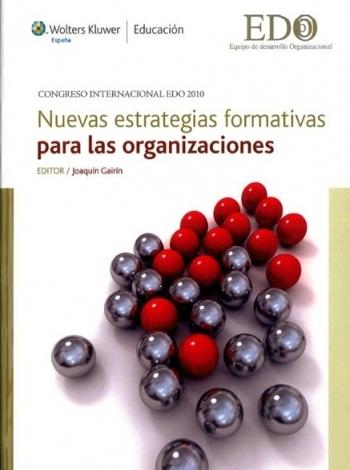 Noves estratègies formatives a les organitzacions