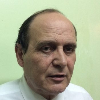 Sebastián Sánchez Díaz
