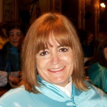 Mónica  de Arteche