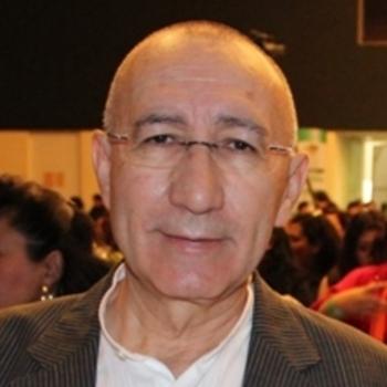 Serafín Antúnez Marcos