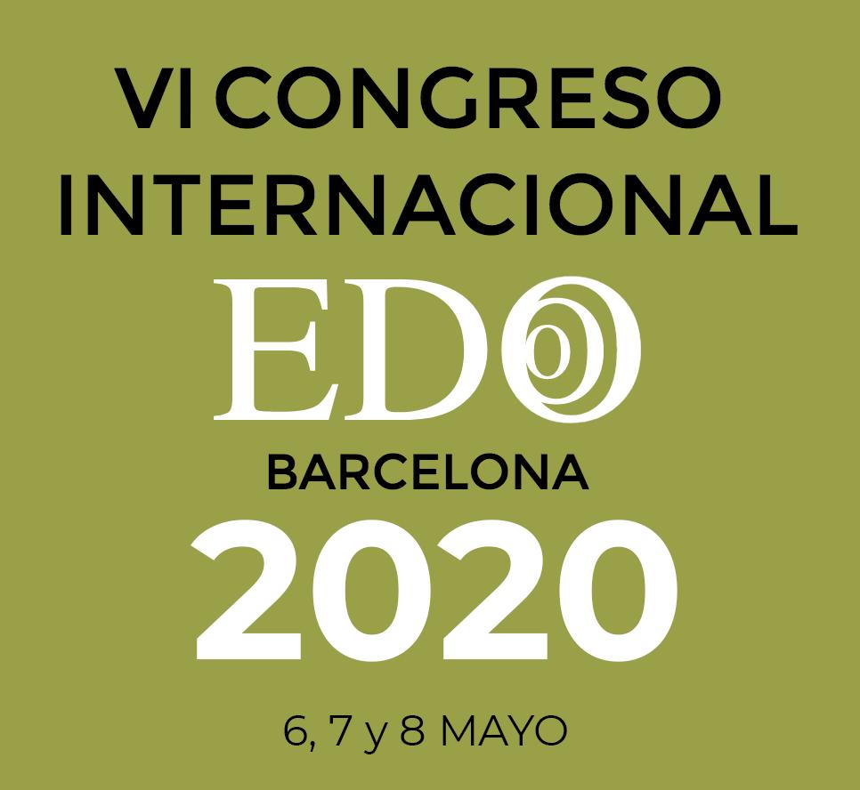 Congreso EDO 2020
