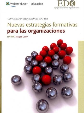 Nuevas estrategias formativas para las organizaciones