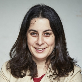Eva Gea Santiago