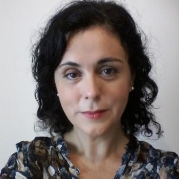 Susana  Ramírez Fernández