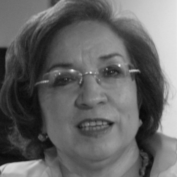Isabel  Cantón Mayo