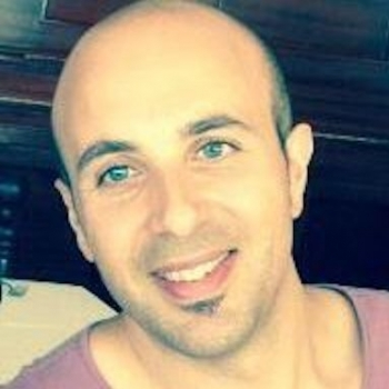David  Rodríguez-Gómez