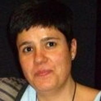 Ana  Fernández Félix