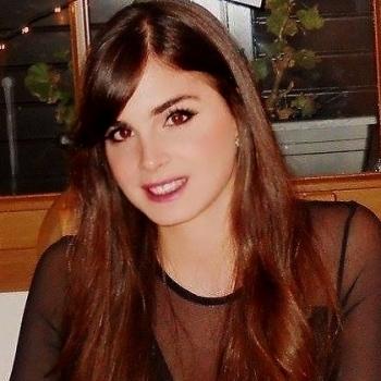 Saida  López Crespo