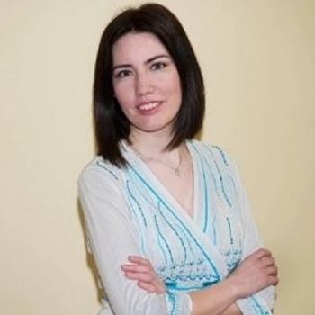 Eva María  Trillo Sanchez