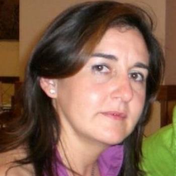 Marta Soledad García Rodríguez