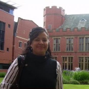María Pilar  Cáceres Reche