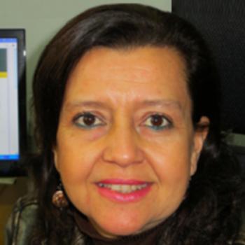 María Verónica Leiva Guerrero