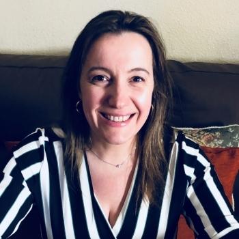María Pilar  Gamarra Gamarra