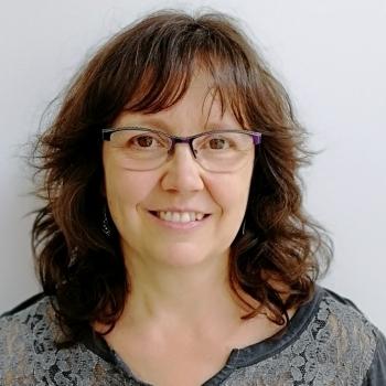 Alicia  Marzo Salas