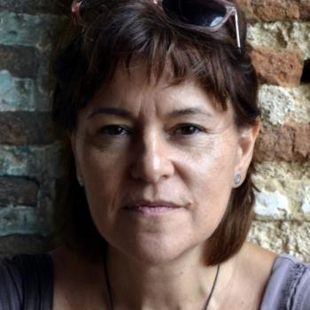 Alejandra Bosco