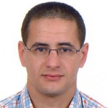 Mohammed El Homrani