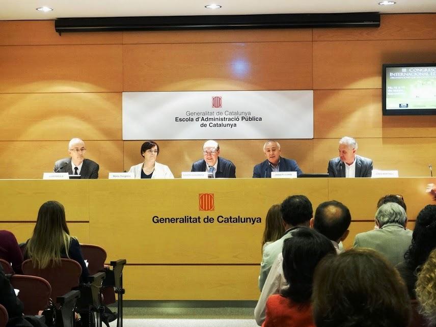 Congreso EDO - Simposios
