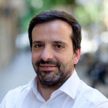 Albert  Huerta Molina