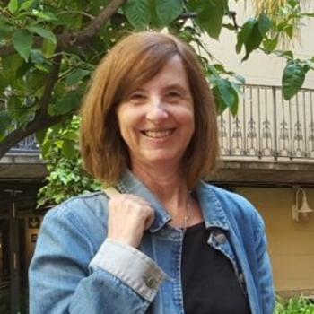 Cristina Fumadó Casals