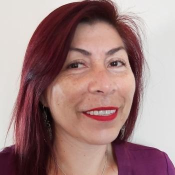 Margarita  Aravena Gaete