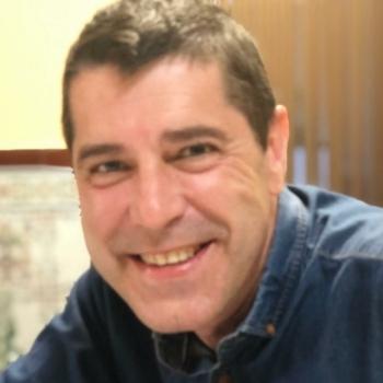 Antonio  Luque de la Rosa