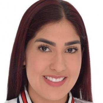 María Fernanda  Bernal Lozano