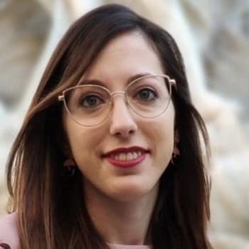 Sheila García Martín