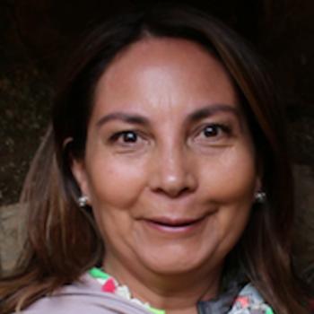 Marta  Quiroga Lobos