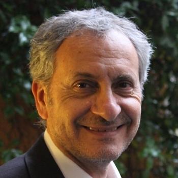 José Antonio Lavado Gil