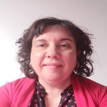 Silvia Martínez Simón