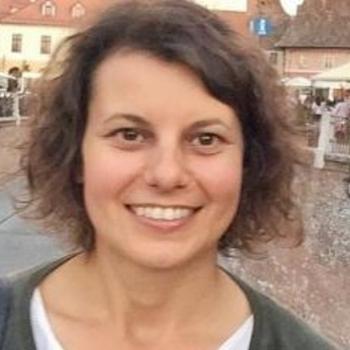 Georgeta Ion